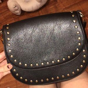 fairly new purse
